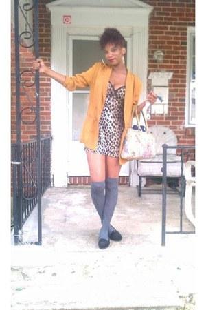 My Dear Vintage blazer - My Dear Vintage dress