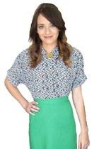 marlis blouse