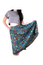Peripherals skirt