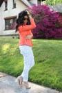 Moto-forever21-jacket-floral-print-charlotte-russe-jeans
