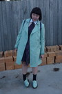 Doc-martens-shoes-h-m-dress-aquamarine-unknown-bran-coat-blue-moschino-bag