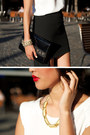 Gary-pepper-vintage-bag-zara-skirt-gary-pepper-vintage-necklace-zara-top