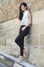 Black-j-brand-jeans-gold-gary-pepper-vintage-heels-white-zimmermann-top