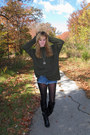 Black-wal-mart-tights-black-chinese-laundry-boots