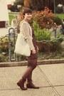 Thrifted-boots-ross-dress