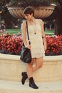 Marshalls-boots-anthropologie-dress-forever-21-purse