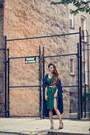 Windowlane-dress