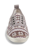 Eggshell Keds Shoes