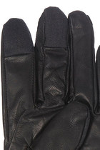 Black Topman Gloves