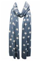 Blue-wildfox-scarf
