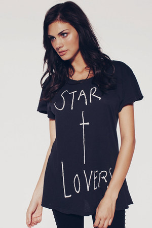 wildfox couture shirt