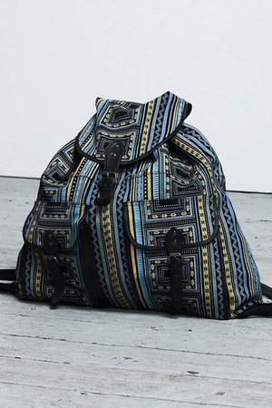 Topman bag