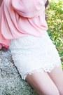 White-lae-skirt-skirt