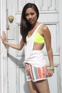 Lucca-couture-bra-bcbgeneration-shorts-lucca-couture-top