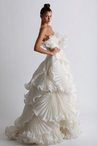 Marchesa Spring 2011 Bridal Collection
