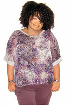 JCPenney top