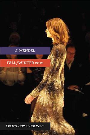 JMendel dress