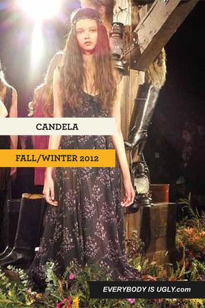 Candela-dress