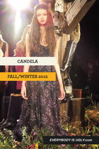 Candela Fall/Winter 2012
