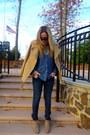 Marshalls-boots-old-navy-coat-vintage-havana-jeans