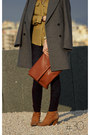 Camel-studded-shoes-pull-bear-boots-heather-gray-boyfriend-fit-zara-coat