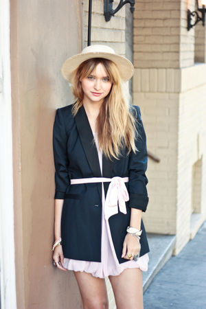 pink StyleSofia dress