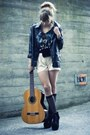Zara-jacket-wholesale-dress-shorts-h-m-socks-zara-top-monki-belt