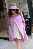 coat evintagelife coat