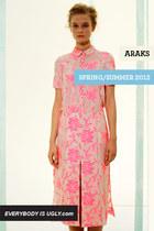 Araks Spring/Summer 2012