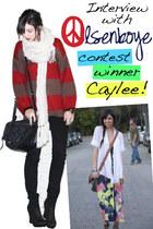 Interview with Olsenboye Contest winner Caylee!