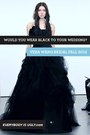 Black-bridal-vera-wang-dress