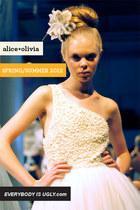 Alice+Olivia Spring/Summer 2012