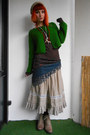 Green-crochet-diy-cardigan