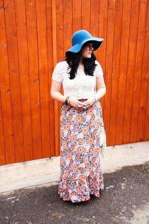 maxi skirt River Island skirt