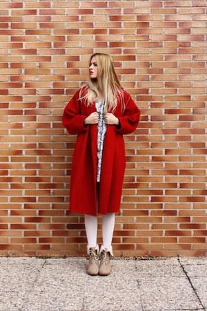 RaquelZorraquin coat - RaquelZorraquin dress