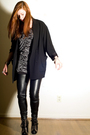 Black-wilfred-blazer-black-joy-division-top-black-h-m-pants-black-marc-by-