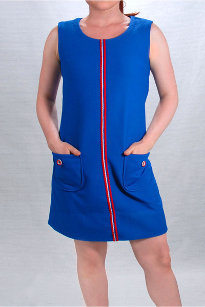 shift dress unknown brand dress