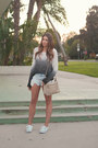 2020ave-sweater-dsw-bag-urban-outfitters-shorts
