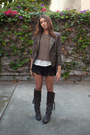 Nordstrom-boots-zara-jacket-h-m-sweater-sabo-skirt-shorts-nordstrom-top