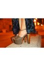 Asos-dress-silence-noise-blazer-jessica-simpson-heels