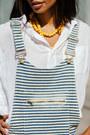 Ivory-current-elliot-shirt-blue-overalls-capulet-romper