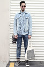 Blue-h-m-jeans-sky-blue-denim-guess-jacket-sky-blue-chambray-h-m-shirt