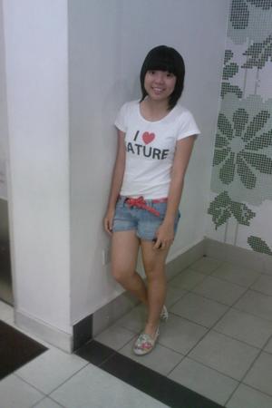 I ♥ NATURE