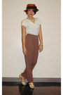Vintage-pants