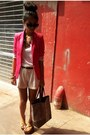 Zara-blazer-new-look-bag-valleygirl-shorts