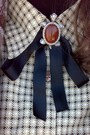 Navy-trifted-ltb-jeans-black-sweater-camel-trifted-plaid-shirt-bronze-scar