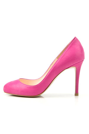Colour of Cocktail pumps