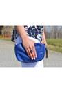 Navy-long-h-m-coat-blue-crossbody-call-it-spring-bag