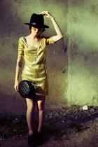 gold Local shop dress - for drivers cafa france sunglasses