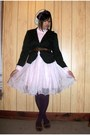 Beret-from-forever21-accessories-from-fairmont-dress-gordmans-tights